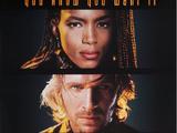 Opening To Strange Days AMC Theaters (1995)