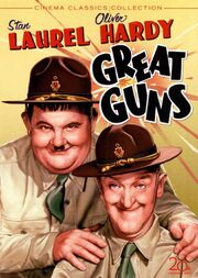 600full-great-guns-(cinema-classics-collection)-cover