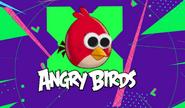 Disney XD Toons Angry Birds Bumper 2018 (April Fools Version 1)