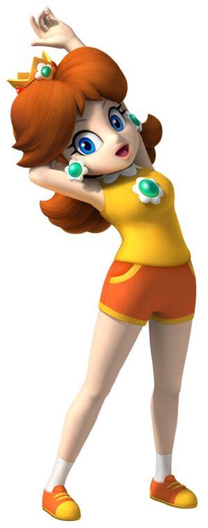 MaSatOG - Daisy