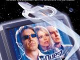 Opening to Galaxy Quest 1999 Theater (Regal Cinemas)