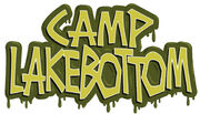 2013 - Camp Lakebottom