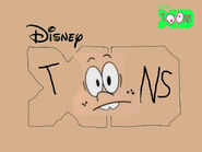 Disney XD Toons Lincoln Loud 2017 (UK)