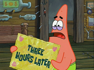 Patrick-ThreeHoursLaterTimeCard