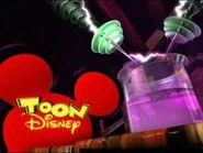 Toon Disney Toons (2004,UK) 6