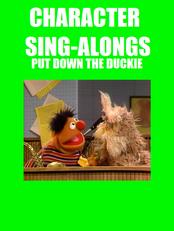 Putdowntheduckie-singalong