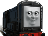 Devious Diesel (Character)