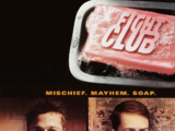 Opening To Fight Club AMC Theaters (1999)