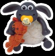 Timmy-teddy-Shaunthesheep