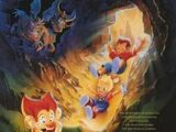 Opening To A Troll In Central Park 1994 Theatre (AMC)