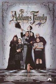 Addams family ver2