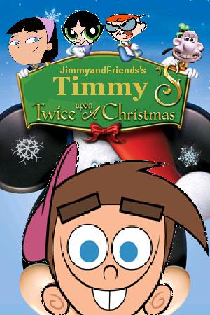 Mickeys Twice Upon A Christmas.Timmy S Twice Upon A Christmas Scratchpad Fandom Powered