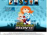 Opening to Kim Possible Movie: So the Drama 2004 Theatre (Carmike Cinemas)