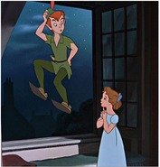 Peter Pan And Wendy 6