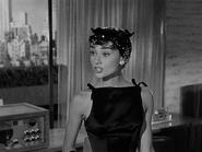 Sabrina (1954) Dinner Dress