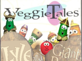 VeggieTales: Lyle and the Giant Pickle 2038