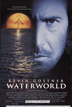 Waterworld (1995) Poster