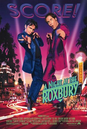 1998 - A Night at the Roxbury