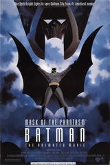 Opening To Batman Mask Of The Phantasam AMC Theaters (1993)