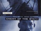 Opening To Enemy Of The State AMC Theaters (1998)