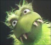 Green Frackle