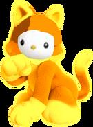 Cat mimmy