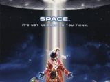 Opening to Muppets from Space 1999 Theater (Regal Cinemas)