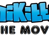 Unikitty: The Movie