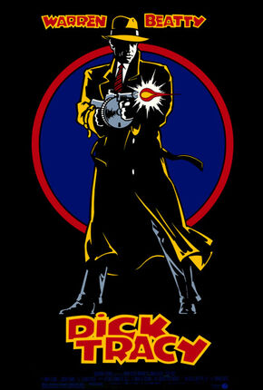1990 - Dick Tracy
