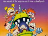 Opening to The Rugrats Movie 1998 Theatre (Loews Theatres)