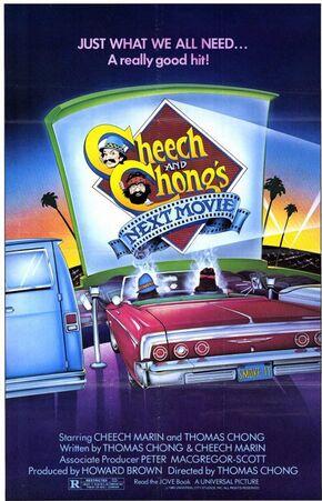 1980 - Cheech & Chong's Next Movie