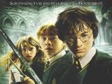 Opening to Harry Potter and the Chamber of Secrets 2002 Theater (Regal Cinemas)