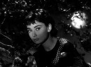 Sabrina (1954) Chauffeur's Dress