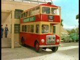 Bulgy The Bus (TV Series)