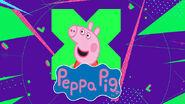 Disney XD Toons Peppa Pig Bumper 2017