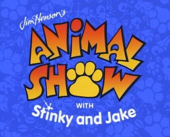 Jim Hensons Animal Show Scratchpad Fandom