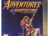 Opening to Adventures in Babysitting 1987 Theater (AMC)