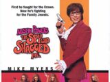 Opening to Austin Powers: The Spy Who Shagged Me 1999 Theater (Regal Cinemas)