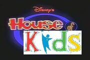 Disney's House of Kids
