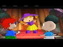 Rugrats in Paris The Movie Preview