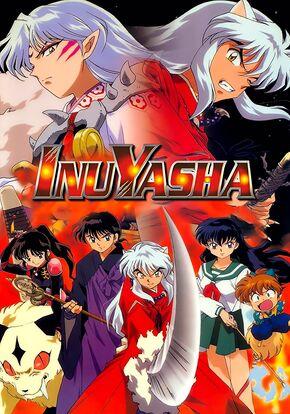 1996 - Inuyasha