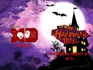 Disney XD Toons Theater The Halloween Tree Promo 2017