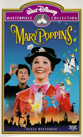 Opening to mary poppins