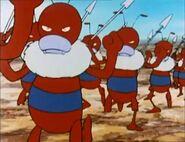 Ant Armies (TAOMTB)