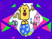 Disney XD Toons Well Be Right Back Wow Wow Wubbzy Bumper 2015