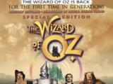 Opening to The Wizard of Oz 1998 Theater (Regal Cinemas)