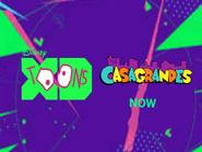 Disney XD Toons The Casagrandes Promo Now 2019