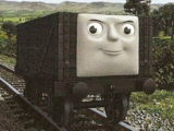 Troublesome Trucks (TV Series)
