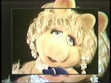 Miss Piggy from Kermit Unpigged Promo