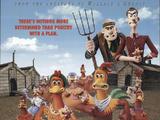 Opening To Chicken Run 2000 Theatre (AMC)